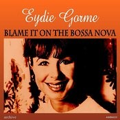 Blame It On The Bossa Nova Songs