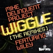 Wiggle (Movin' Her Middle) - The Remixes Songs