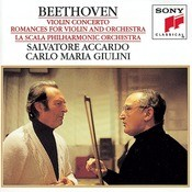 Concerto For Violin And Orchestra In D Major, Op. 61: I. Allegro Ma Non Troppo  Song