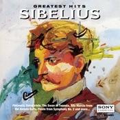 Greatest Hits: Sibelius Songs
