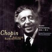 Rubinstein Collection, Vol. 17: Chopin: Concertos No. 1 & No. 2 Songs