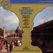 Donizetti: Lucrezia Borgia Songs