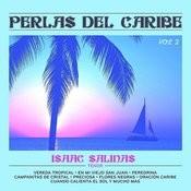 Perlas Del Caribe Vol. 2 Songs