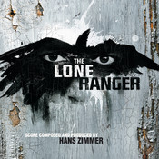 The Lone Ranger Songs