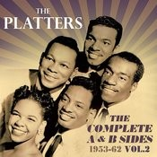 The Complete A & B Sides 1953-62, Vol. 2 Songs