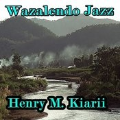 Wazalendo Jazz Songs