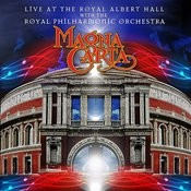 Live At The Royal Albert Hall Songs