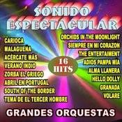 Grandes Orquestas Sonido Espectacular Songs