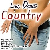 Line Dance Country Songs
