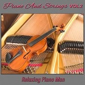 Piano And Strings Vol. 2 (Instrumental) Songs