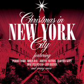 Christmas in New York Songs