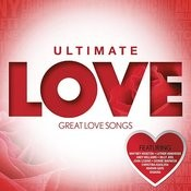 Ultimate... Love Songs