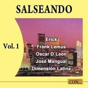 Salseando Con … Volume 1 Songs