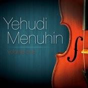 Yehudi Menuhin Vol. 1 : Concerto Pour Deux Violons / Sonata Pour Violon N° 4 / Sonate Pour Violon N° 3 / Partita Pour Violon Solo N° 2 Songs