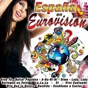 España En Eurovisión Songs