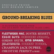 Ground-Breaking Blues Songs