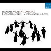 Handel: Violin Sonatas Songs