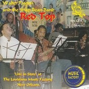 Red Top - Live In Store At The Louisiana Music Factory New Orleans Songs