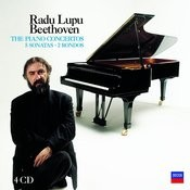 Radu Lupu Plays Beethoven Songs