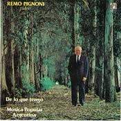De Lo Que Tengo, Música Popular Argentina Songs