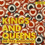 Kings And Queens: The Jazz Anthology, Vol. 20 Songs