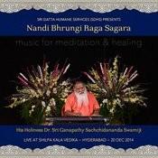 Nada Bhrungi Raga Sagara - Live At Shilpa Kala Vedika, Hyderabad Songs