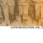 Latin Revolution, Vol. 2 Songs