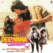 Deewana Sanam Songs
