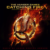 The Hunger Games: Catching Fire (Original Motion Picture Score) Songs
