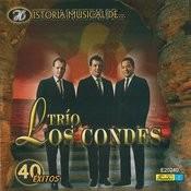 Historia Musical De... - 40 Éxitos Songs