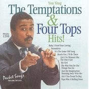 The Temptations And Four Tops Hits Songs