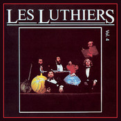 Les Luthiers Vol. IV Songs