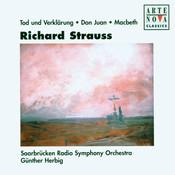 Strauss: Don Juan / Macbeth / Tod Und Verklärung Songs