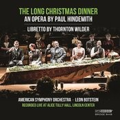 The Long Christmas Dinner: I. Introduction Song