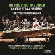 The Long Christmas Dinner: III. Arioso: