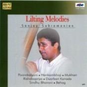 Sanjay Subrahmanyam - Lilting Melodies Songs