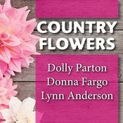 Country Flowers Songs