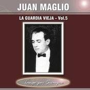 La Guardia Vieja, Vol. 5 Songs