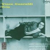 Vince Guaraldi Trio Songs
