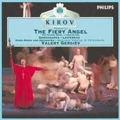 Prokofiev: The Fiery Angel Songs