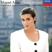 Cecilia Bartoli - Mozart Arias Songs