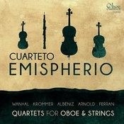 Quartets For Oboe And Strings Songs