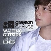 Waiting Outside The Lines Song