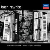 Bach Rewrite Songs