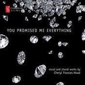 Francis-Hoad: You Promised Me Everything Songs