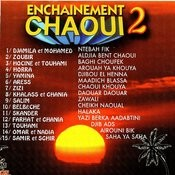 Enchainement Chaoui, Vol. 2 Songs