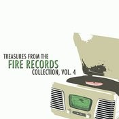 Treasures From The Fire Records Collection, Vol. 4 Songs