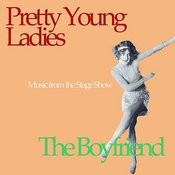 Pretty Young Ladies, Music From The Stage Show