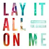 Lay It All On Me (feat. Ed Sheeran) Song