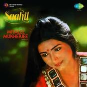 Saahil - Mitali Mukherjee Songs